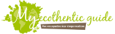 Logo My ecothentic guide
