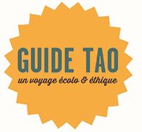 Logo Guide Tao