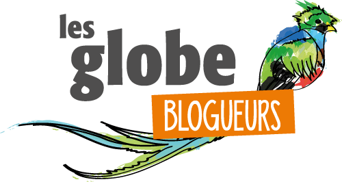 Les Globe Bloggeurs