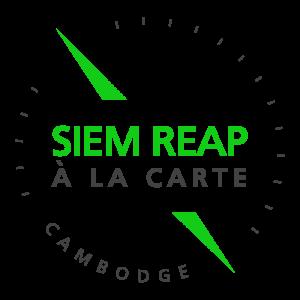 Siem Reap à la carte