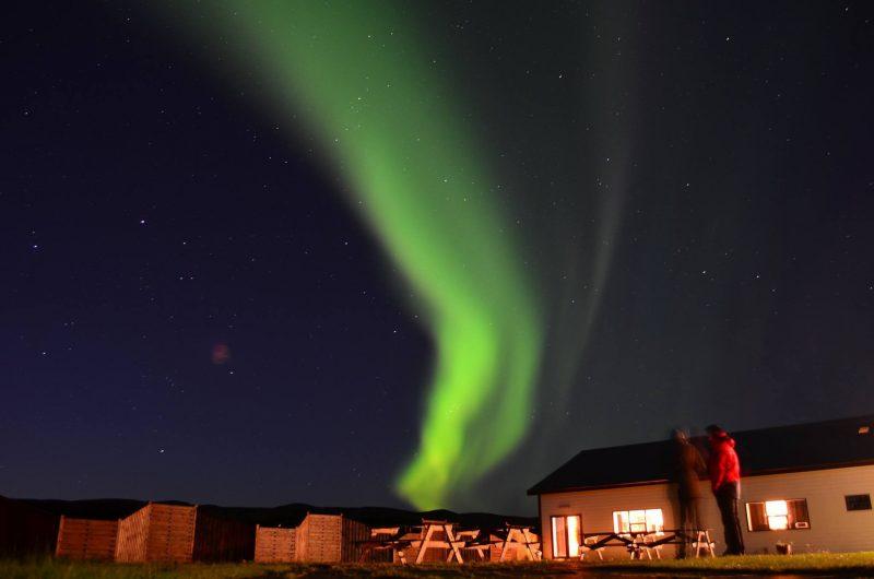 Hotel Fljótshlíð