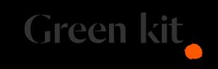 Logo Green kit