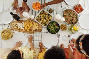 Comment manger responsable en vacances
