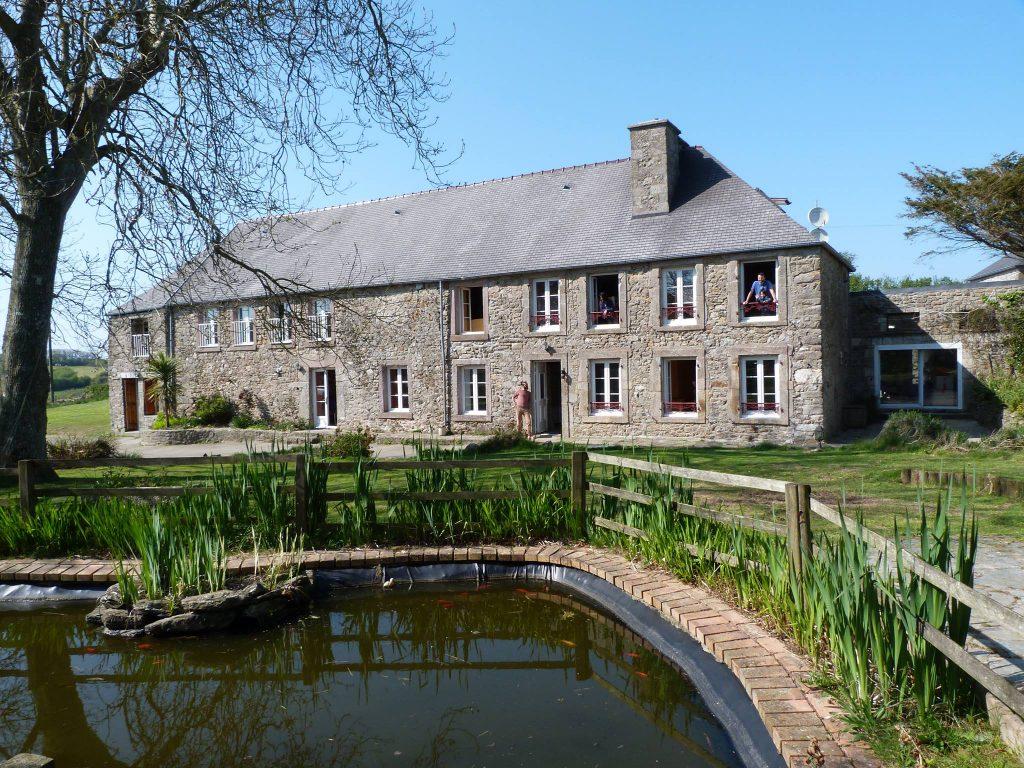 Normandie - La Buhotellerie