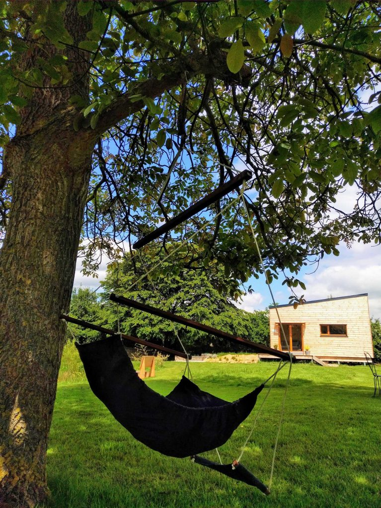 La cabane heureuse