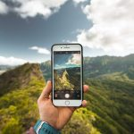 Comptes instagram de ceux qui continuent à voyager