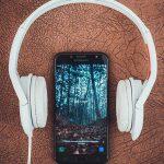 Les podcasts sur le voyage