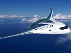 Prototype avion hydrogene Airbus
