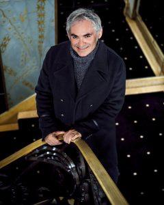 photo portrait Jean-François Rial