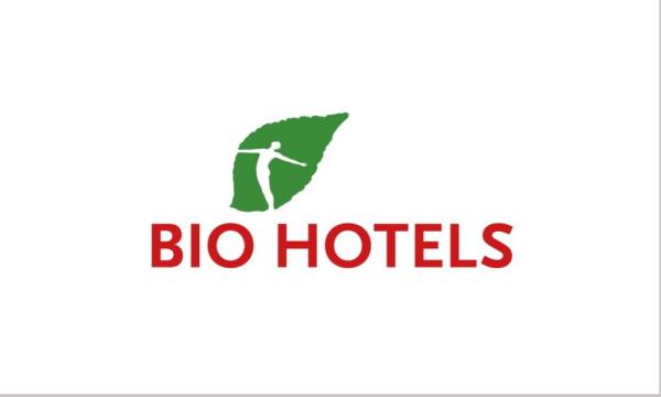 Label bio hotels logo