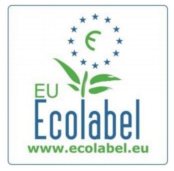 écolabel européen logo