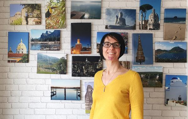 Anne Chéné - CEO - Photo officielle